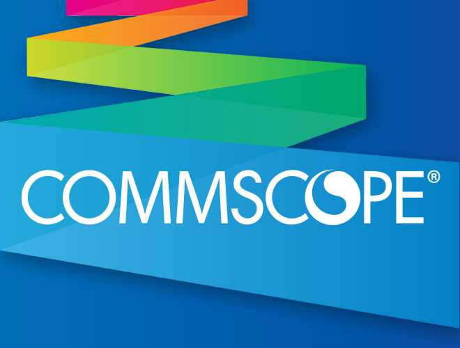 CommScope Connectivity