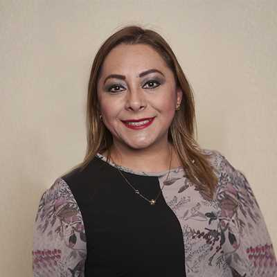 NIDIA TENORIO | Sales Manager, Mexico