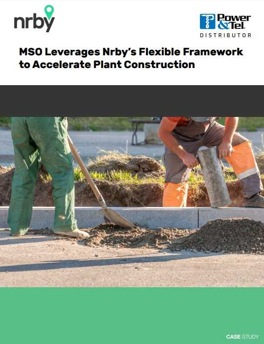 Download the Nrby Case Study