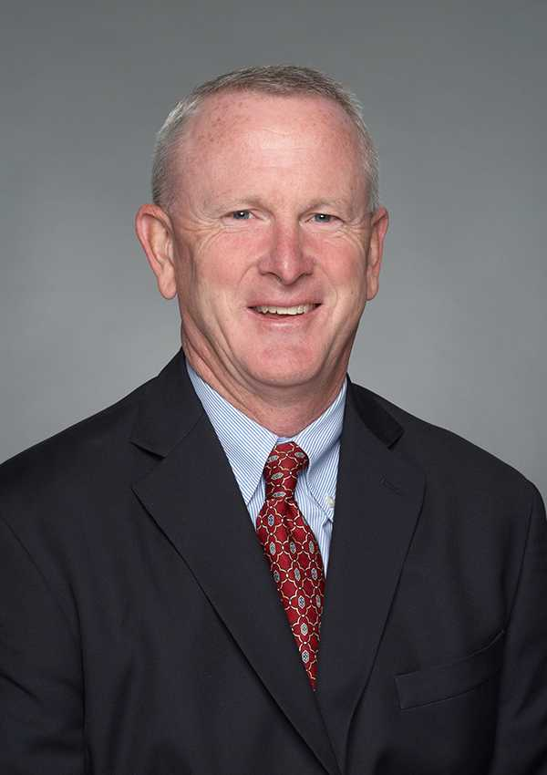 TOM TIGHE | Executive VP, Sales & Marketing